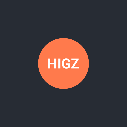 Higz Ghost Theme